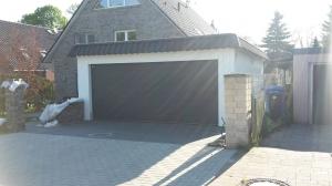garage holz bausatz montage lieferung carport
