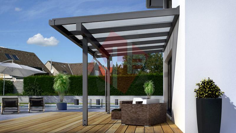 carports carport aus holz g nstig bauen und fertigen lassen. Black Bedroom Furniture Sets. Home Design Ideas